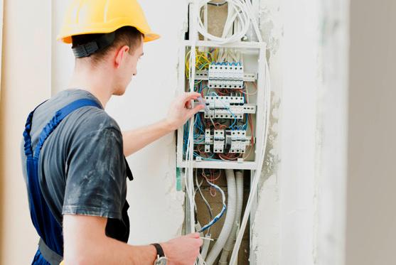 Busco electricista en Pamplona