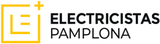 Logo electricista Pamplona