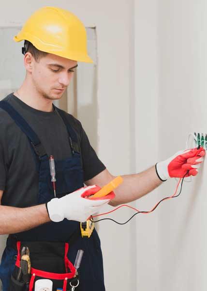 electricista barato en pamplona