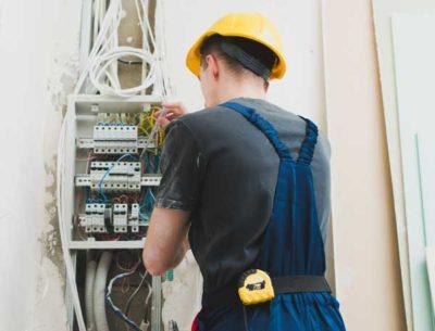 electricista en pamplona barato