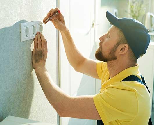 electricista urgente pamplona