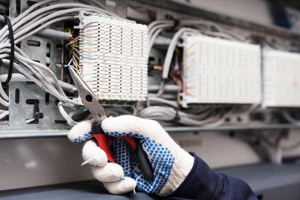 electricistas en pamplona